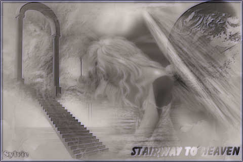 traduction stairway to heaven